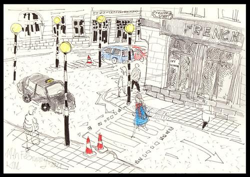 frederick street