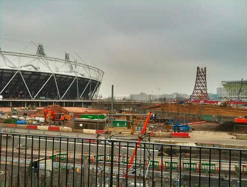61/i365 - Olympian construction