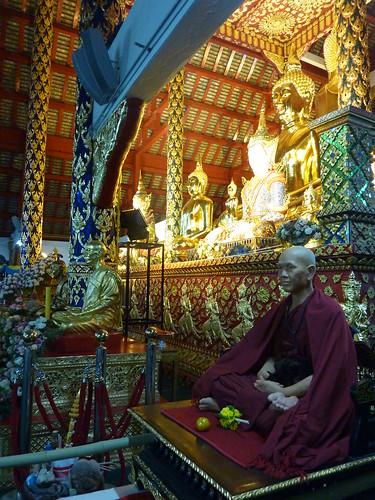 Chiang Mai 11-Wat Suan Dok (15)