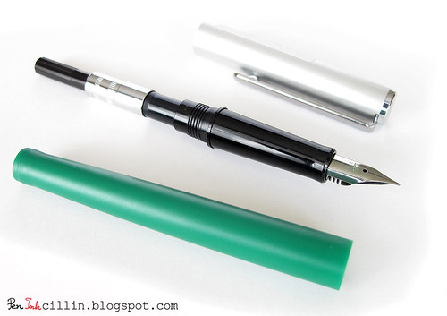Sailor HighAce Neo fountain pen