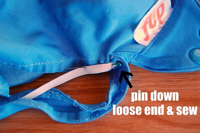 diaper repair