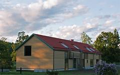 Sätra bruk - Nygården (Skogsindustrierna) Tags: 2012 träpriset
