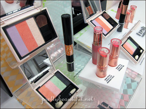 Laneige Fresh Modernist Makeup