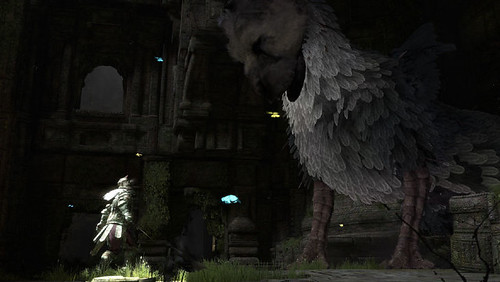 The Last Guardian - New Details