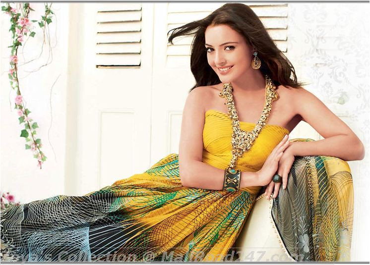 Awesome Collection Of Indian salwar kameez 2011! Save the shalwar!