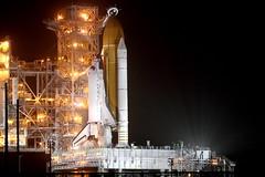 Night Before Launch