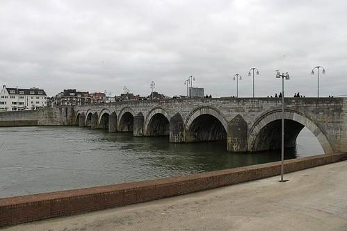 Oldest Bridge in the Netherlands
