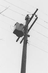 constant current transformer (en tee gee) Tags: transformer longisland 4kv streetlight series