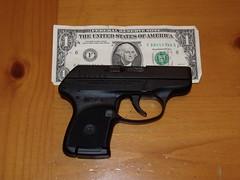 012 (stevenbr549) Tags: auto gun pistol pocket lcp compact 380 ruger