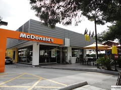 McDonald's Athens 80 Pentelis (Greece)