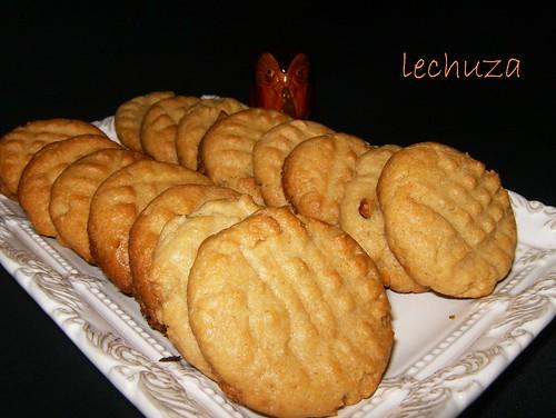 Galletas de cacahuete-fuente otra