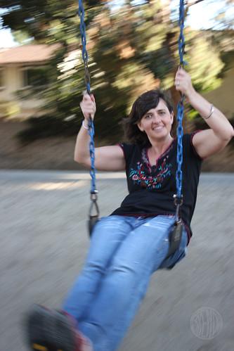 swing-swinging