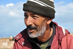 Fisherman (Peter Schnurman) Tags: africa fisherman north morocco essouria