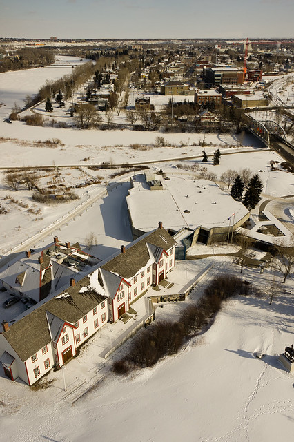 Museum Fort Calgary
