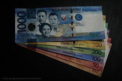 New Generation of Philippine Money (2011)