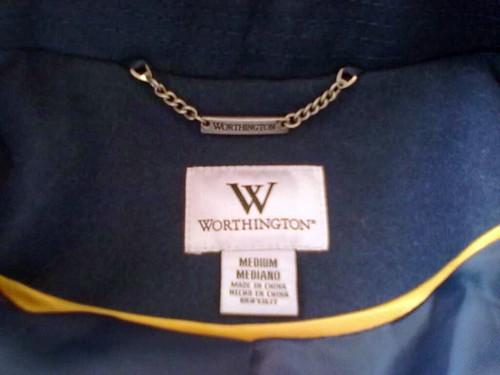 My Worthington
