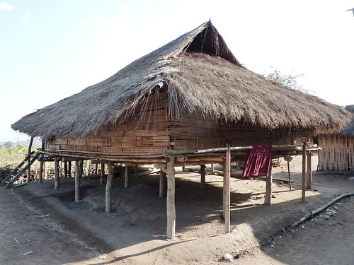 Kengtun-Village Palaung (31)