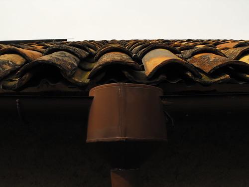 tejado alejado by ina toxhina