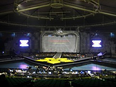 From Two Passports: Attending a Korean Concert: The How-Tos
