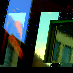 Window Abstract I