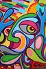 IMG_0149 (WORLD OF FMR) Tags: street streetart art colors wall canon graffiti paint can peinture shaka aerosol rue mur nosbe