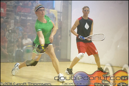 2011 USA Racquetball National Doubles