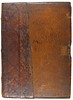 Binding of Institoris, Henricus and Sprenger, Jacobus: Malleus maleficarum