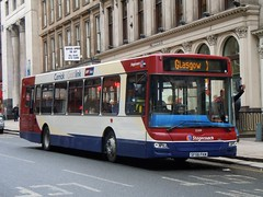 Stagecoach Western - SF56 FKM (22509) (MSE062) Tags: man bus glasgow east single western stagecoach carrick decker lanc fkm 22509 coastlink sf56 kinetec