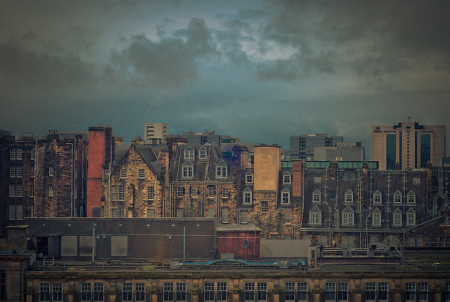 110311_ Glaswegian skyline #1