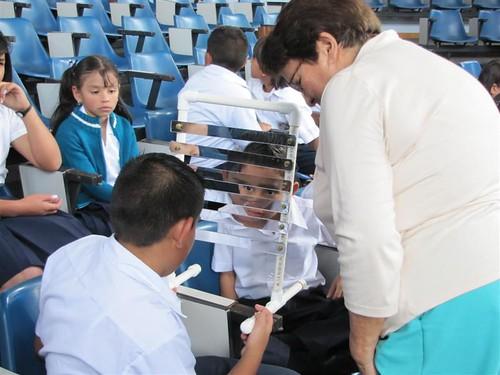 Actividad Hospital de Niños