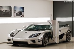 Koenigsegg CCXR Trevita (Lambo8) Tags: horse 3 silver grey gris switzerland three photo hp nikon power suisse geneva d s 200 28 af gt nikkor ge 13 80 genve lamborghini rare f28 supercar v8 ch koenigsegg 80200mm 80200 80mm 200mm afd grise d80 hypercar worldcars ccxr trevita