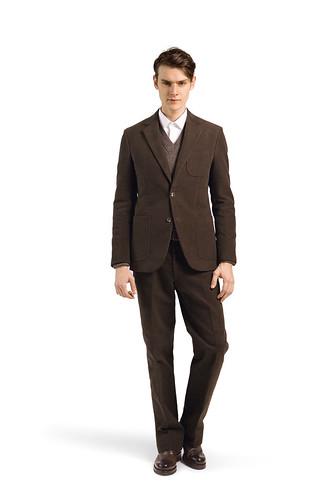 Douglas Neitzke3276_FW11_Milan_Bally(Simply Male Models)