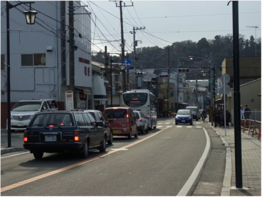 Experiencing Resilience in Post-Earthquake Disaster in Japan