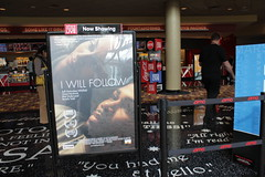 I Will Follow - Seattle Premiere (ScottKMacklin) Tags: u2 iwillfollow avaduvernay