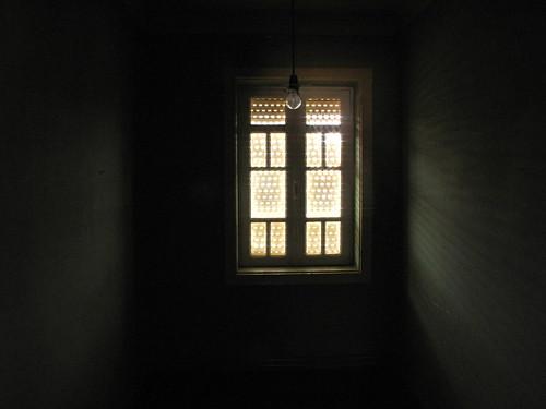 Na casa da D. Isaura