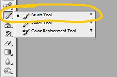 08. Brush Tool