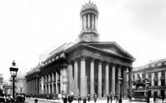 The Royal Exchange 1892 (now Gallery of Modern Art - GOMA)