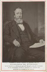 William Kidston