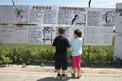 Cárcel Carabanchel Memorial