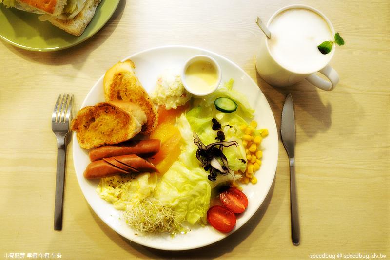 今日熱門文章:【高雄苓雅】來吃早餐阿!小麥胚芽早午餐 (已歇業)