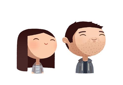 Rob & Ani