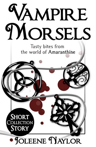 morsels collection cover