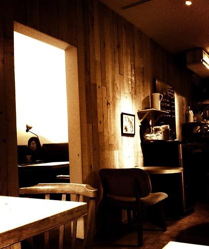 Cafe Laku Laku