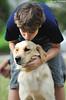 Companheirismo (Yuricka Takahashi) Tags: nikon mg cachorro takahashi horizonte belo d90 yuricka