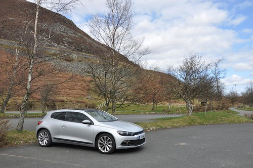 The Silver Scirocco