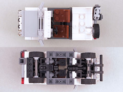 Larry's Jeep - Instructions part 3/3 (Larry Lars) Tags: lego jeep instructions 5wide