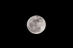 Luna (Carlows) Tags: méxico noche df centro ciudad luna fullmoon antena nopal telmex chilangolandia snjuan
