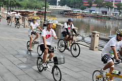WWD20march11-127 (omegaforest) Tags: singapore singaporeriver dahon marinabarrage lovecyclingsg cyclingsingapore singaporeworldwaterride alexabdrapcn