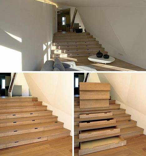 20 Smart Under Stairs Design Ideas: Rent To Own.ph Blog: Under The Stairs Smart Storage Solutions