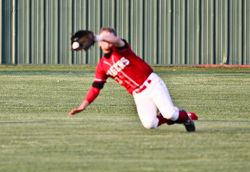 Baseball vs Forney-2652